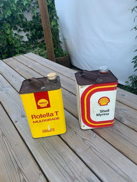 lata Shell vintage