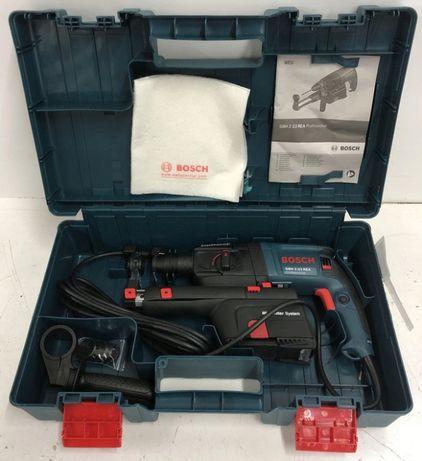 Mlotowiertarka Bosch GBH 2-23 REA bezpylowa