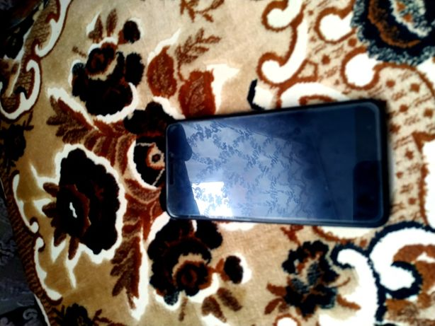 Xiaomi Redmi 4X 3/32GB Black глобальная версия