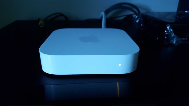 Router Apple AirPort Express A1392