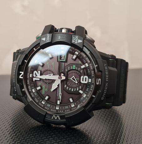 Zegarek Casio G-SHOCK GW-A1100-1a3