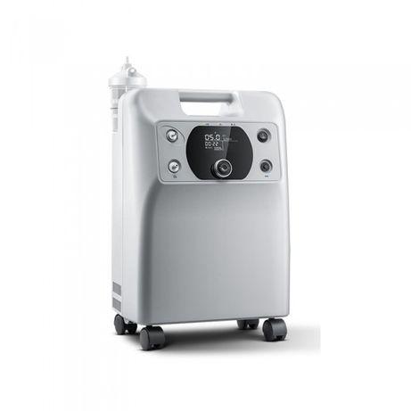 Концентратор кислорода с небулайзером 6 литров новый