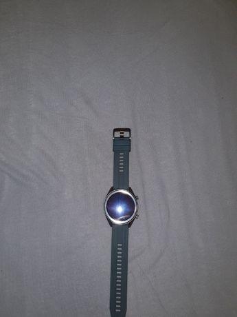 Zamienie smartwatcha huawei watch gt active zielony