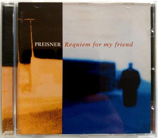 Zbigniew Praisner Requiem For My Friend 1998r
