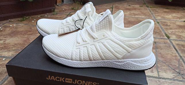 Buty sportowe Jack Jones, r.44, nowe