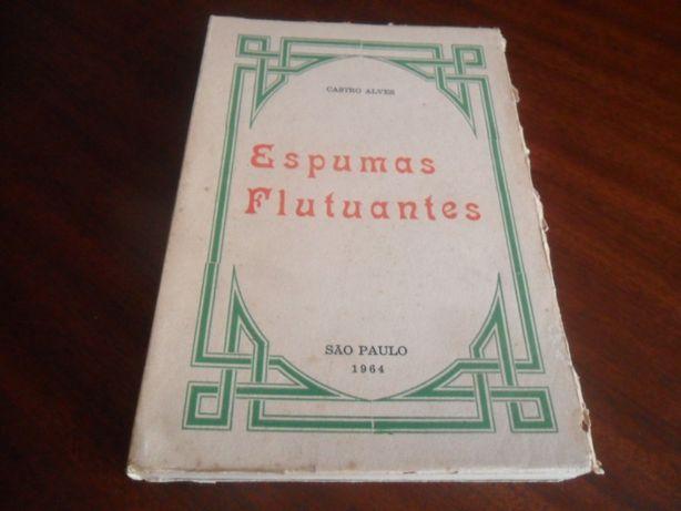 """""""Espumas Flutuantes"""" de Castro Alves - Poesia"""