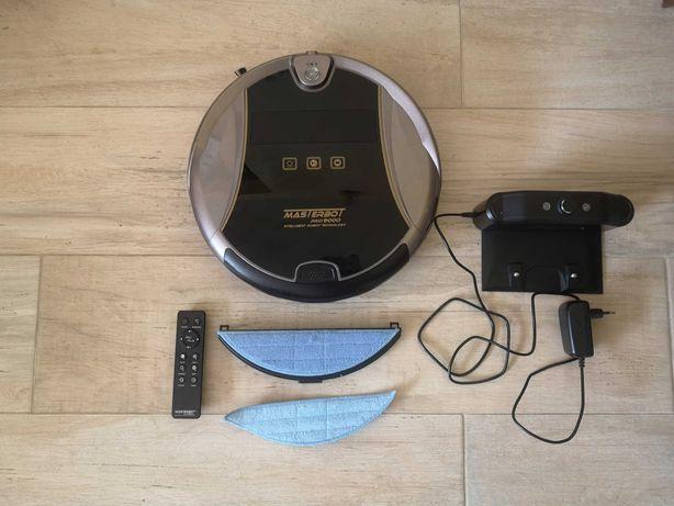 Robot sprzątający Masterbot pro 9000