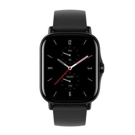 Amazfit GTS 2 Smartwatch Preto - Novo