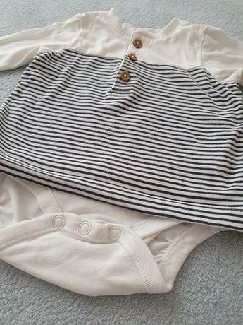 Newbie  body bluzeczka 56