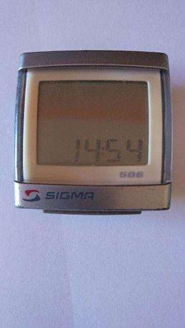 Conta Quilómetros/Velocímetro SIGMA 506.
