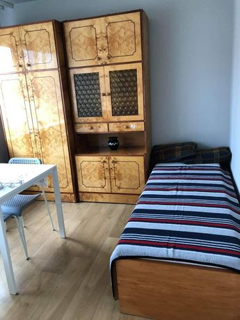 Pokój 2-osobowy w mieszkaniu trzypokojowym