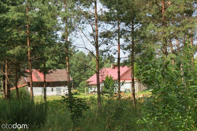 Działka Zabudowana okolice Olsztyna