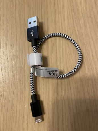 Kabel USB to lightning