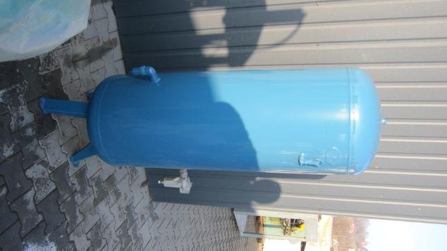 Zbiornik ciśnieniowy kompresor 300 l
