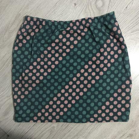 Spódniczka dresowa lady dill