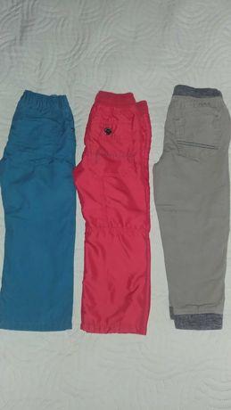 98-104 ocieplane spodnie LUPILU, C&A