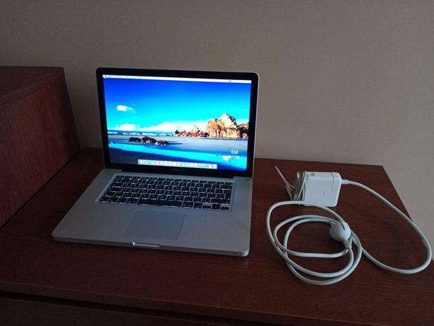 Apple Macbook Pro 15 i7 2012r