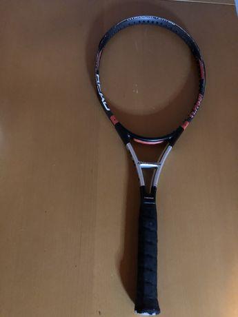 Raquete HEAD Ti S6 titanium series