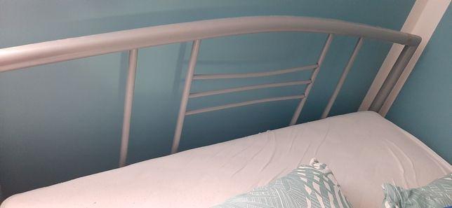 Łóżko 180 x 200