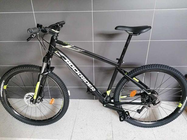 Bicicleta BTT Rockrider ST530 L 27,5