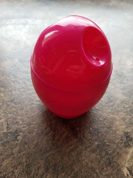 NOWY ! Jajowar / do robienia jajek na twardo w mikrofali / pojemnik