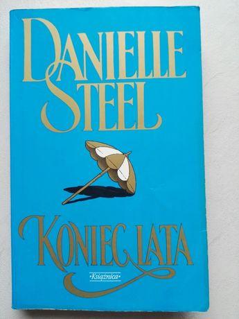 Danielle Steel - Koniec lata