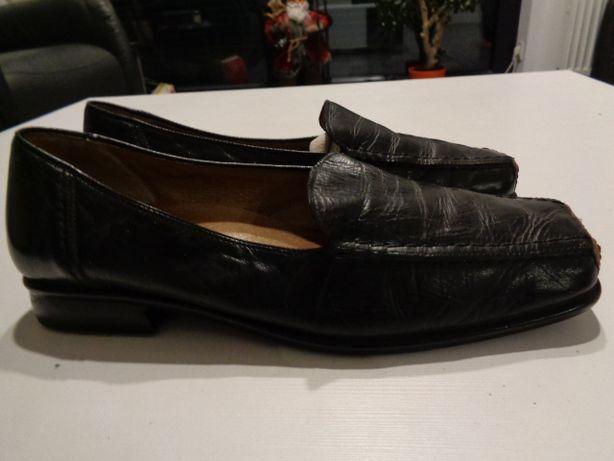 Gabor sport- półbuty,buty skóra naturalna UK- 5- 38 - 7 -