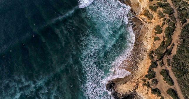 Filmagem e Fotografia Aérea com Drone