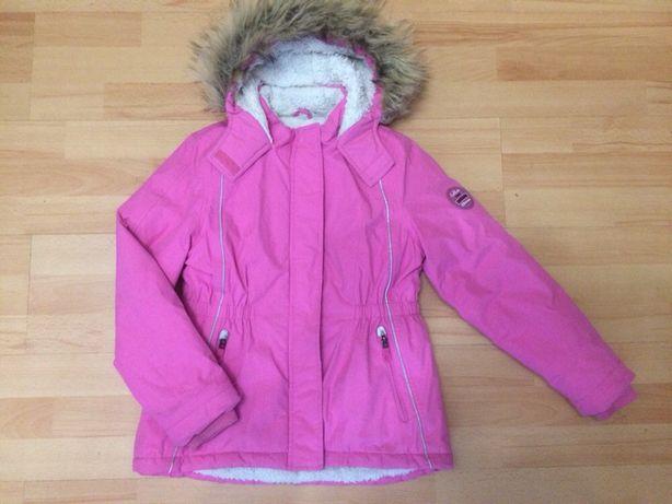 Куртка рожева George 10-11р.