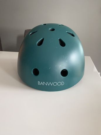 Banwood capacete criança