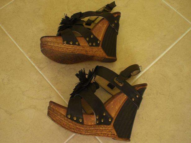 Sandálias CG Nº 37