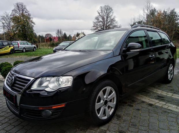 VW Passat 1.6mpi/Lift/klima/alufelgi/zadbany/
