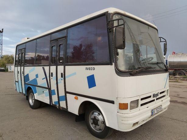 Автобус ИВЕКО 24м.