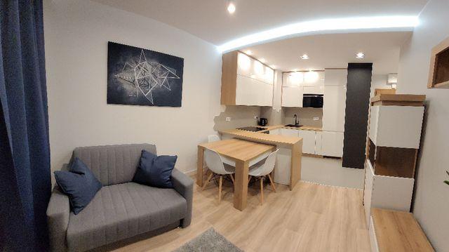 Nowe mieszkanie 2-pokojowe TARCHOMIN