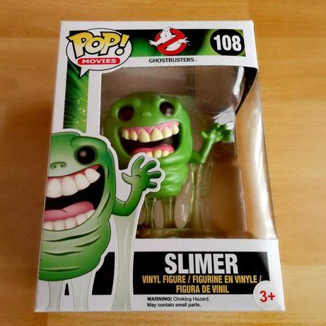 Figurka Funko POP! Movies 108 - GHOSTBUSTERS - Slimer