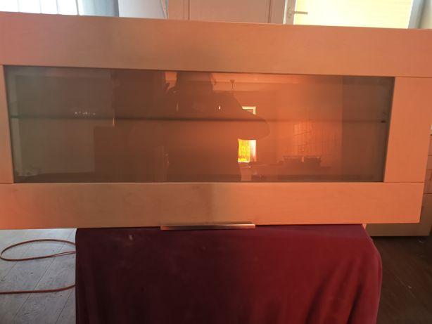 S. zafki kuchenne wiszące Ikea
