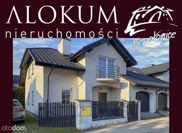 Dom blisko centrum Niepołomic