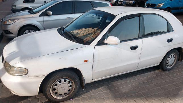 Daewoo Nubira 1998
