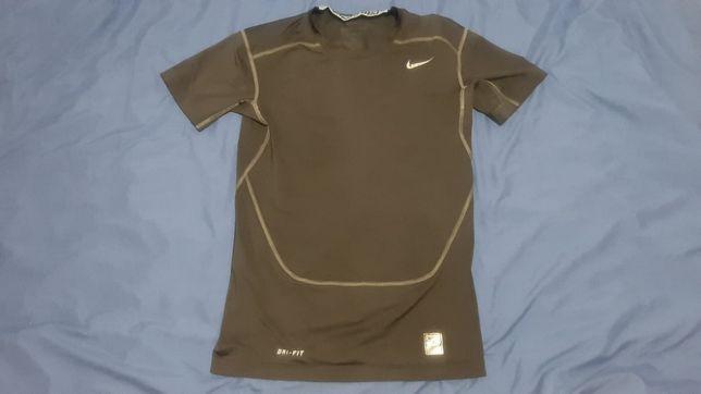 Nike koszulka termoaktywna PRO COMBAT roz. S