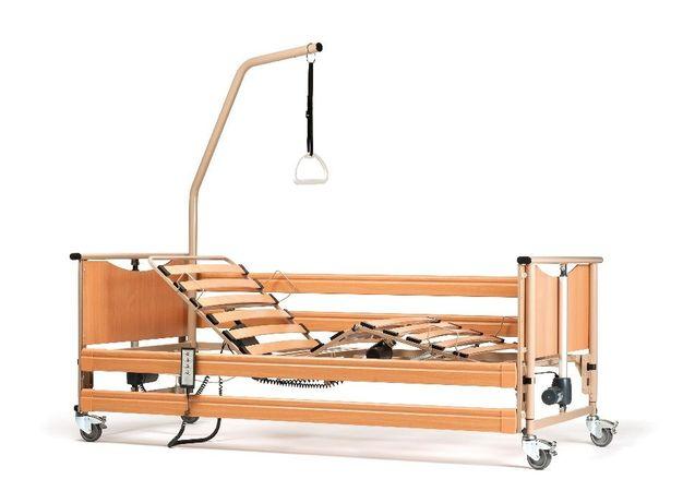 Łóżko rehabilitacyjne Luna 2