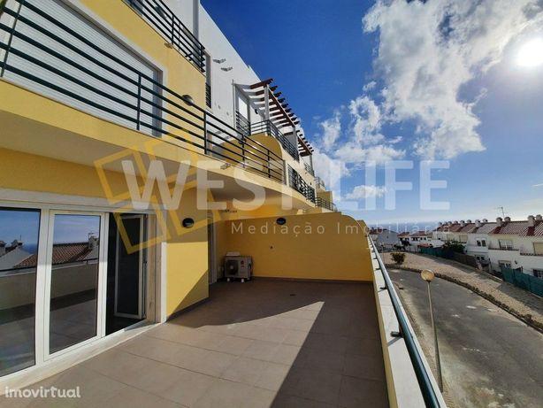 Apartamento em Ericeira - apartamento T2 com terraço e co...