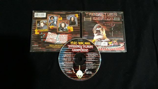 Freaky Fukin Weirdoz - Zestaw CD