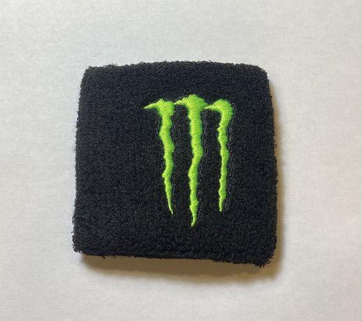 Punho Monster Energy