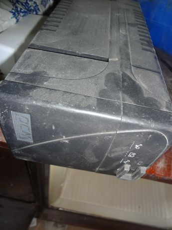 Упс перетворювач напруги інвертор 12 вольт 230 потужність 330 ватт