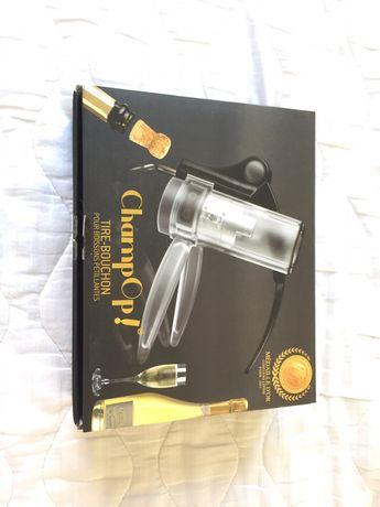 otwieracz do szampana