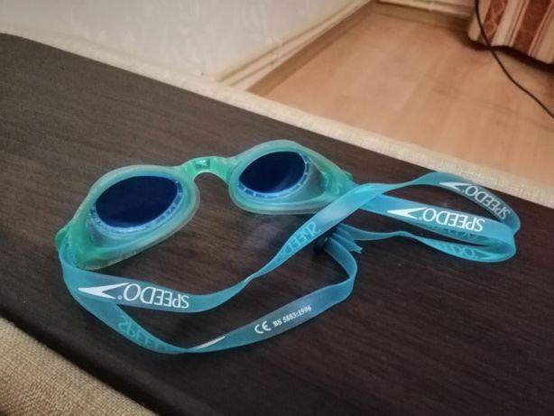Продам очки Speedo