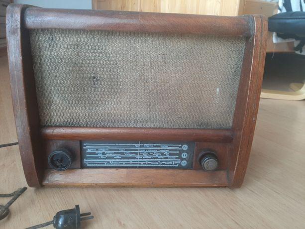 Radio Diora Pionier 6161 kolekcjonerskie vintage