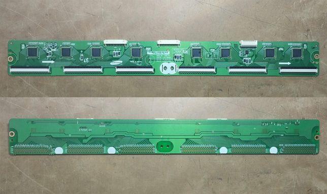 42DH YB LJ41-09480A LJ92-01798A Y-BUFFER SAMSUNG PS43D451A3W