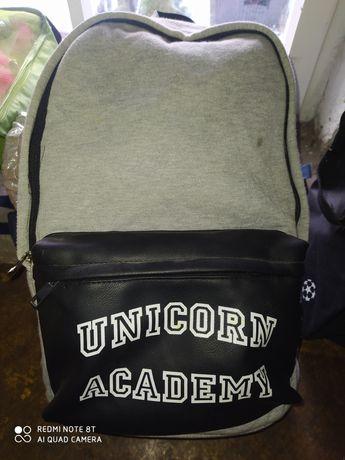 Plecak szkolny i nie tylko