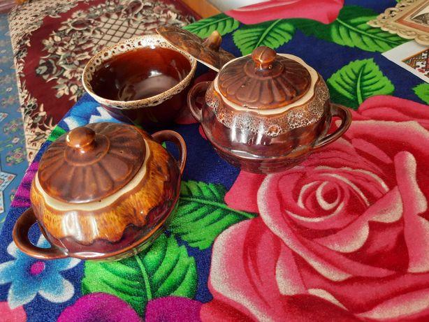 Посуда для запекания домашних блюд
